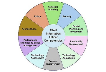 CIO - Chief Information Officer