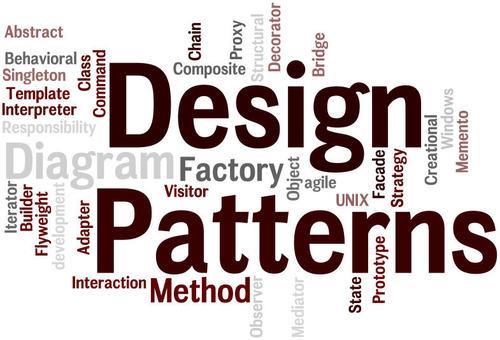 Design Patterns Image Library