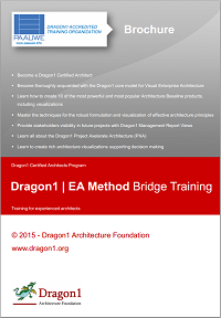 Dragon1 Bridge Training Brochure