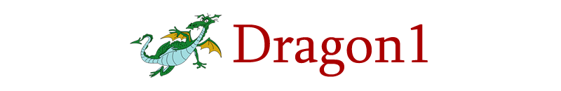 Dragon1 Inc. Logo