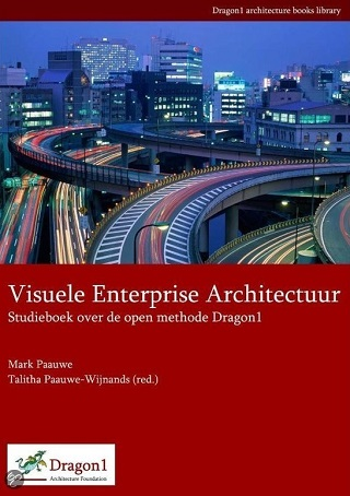 Visual Enterprise Architecture