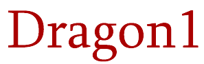 Dragon1 Logo