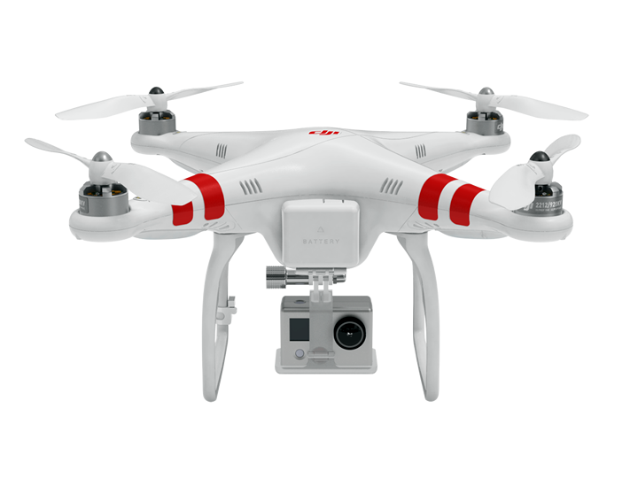 introduction drones