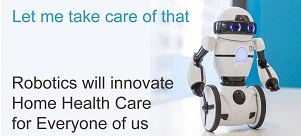 eHealth Robotics Innovation