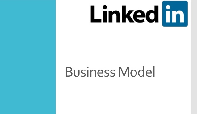 LinkedIn Business Model