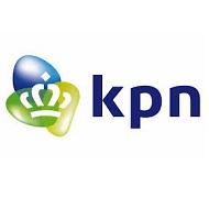 Logo of the KPN Telecom