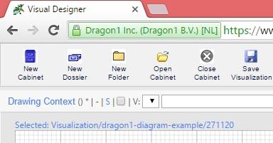 dragon1 maximize visualization canvas