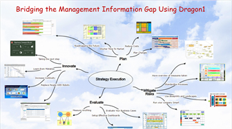 Bridging the Management Information Gap using Dragon1
