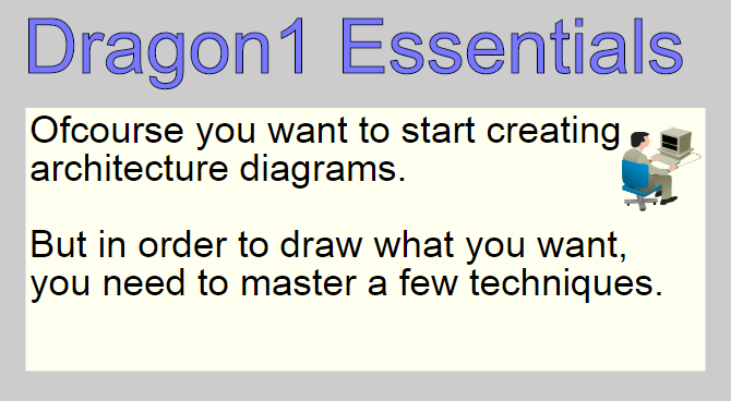 Dragon1 Essentials