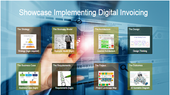 Showcase Implementing Digital Invoicing