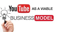 Business Model YouTube
